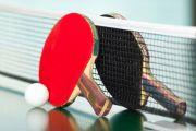 Змагання з настільного тенісу серед юнаків ВНЗ І-ІІІ р.а.